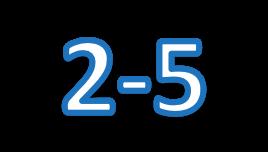 2-5 V2
